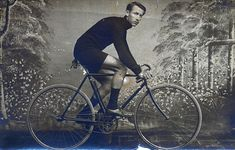 Constante Ceccarelli foi também um grande ciclysta em Caminas, SP, no início do Século XX Grande, Bicycle, Motorcycle, Vehicles, Bike, Bicycle Kick, Bicycles, Motorcycles, Car