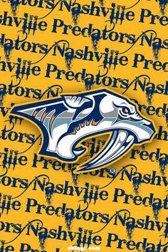 ♥*¨*•.¸¸❥Nashville Predators