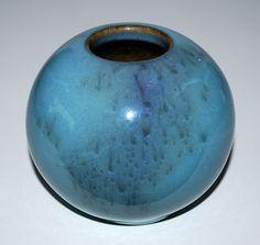 Nils Thorsson, vase in stoneware, Royal Copenhagen Denmark.