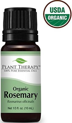 Essential oils should be part of everyone's hair care regime. They help with hair loss & thinning, gray hair, they tame frizz, get rid of dandruff and more.