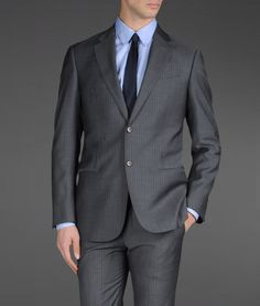 Pip would wear this Modern suit