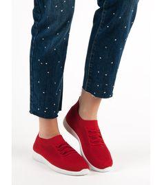 Nazúvacie športové topánky Jogging, Socks, Fashion, Moda, Sock, Fasion, Stockings, Ankle Socks, Trendy Fashion