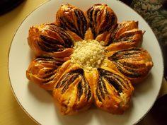 Sorbet ze sirupu z bezových květů Ratatouille, Sorbet, Nutella, Ethnic Recipes, Food, Essen, Meals, Yemek, Eten