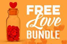 Free Valentine's Day Bundle