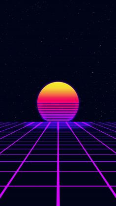 All Synthwave retro and retrowave style of arts Glitch Wallpaper, Retro Wallpaper, Iphone Wallpaper, Hipster Wallpaper, Dope Wallpapers, Gaming Wallpapers, Aesthetic Wallpapers, Vaporwave Wallpaper, Neon Noir
