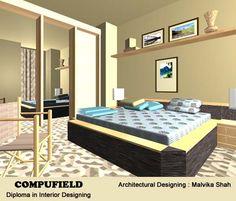 Diploma Course In Interior Design