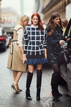 Best Outfit Ideas For Fall And Winter  dustjacket attic: Style  Taylor