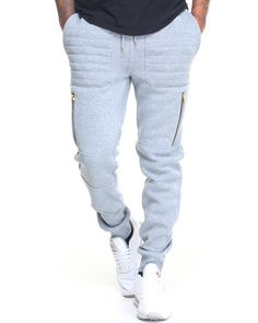 Find Quilt Stitch Fleece Jogger Mens Jeans & Pants from Buyers Picks & more at Track Pants Mens, Mens Jogger Pants, Mens Sweatpants, Fleece Joggers, Gym Outfit Men, Skinny Joggers, Stylish Mens Outfits, Kids Pants, Best Mens Fashion