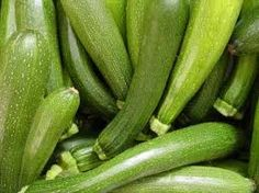 Whatcha Going To Do With All That Zucchini