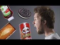 10 Foods You'll Never Look At The Same Way Again - YouTube