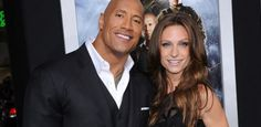 Dwayne Douglas Johnson was born in Hayward, California on May 2nd 1972 to Rocky Johnson and Ata Johnson. Description from getnetworth.com. I searched for this on bing.com/images