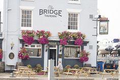 The bridge old portsmouth