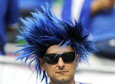 euro2012 day two Wayfarer, Sunglasses Women, Ray Bans, Style, Fashion, Swag, Moda, Fashion Styles, Fasion