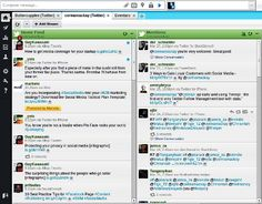 4 Impressive Twitter Apps for Your Web Browser