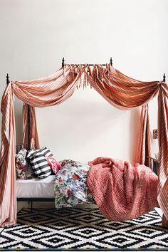 Cheap Bedroom Furniture - Bedroom Design Ideas & Pictures (houseandgarden.co.uk)