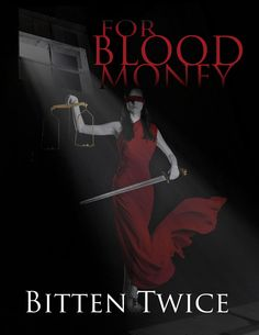 For Blood Money #3 Macedo Ink Series   2000 year old vampire Alexander is in jeopardy of losing his empire. His public alias, Lex Macedo has been arrested for money laundering. Can Lina, rescue Alexander from the human judicial system without the help of the reluctant Vampire Council. Someone has infiltrated his organization and the enemy is leaking information. Can Alexander bring his nemesis to justice? Can he trust his friends to pull together while vulnerable and exposed as bait?