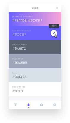 CSSPeeper - Smart CSS viewer tailored for Designers