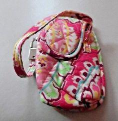 6.25$  Buy here - http://vieid.justgood.pw/vig/item.php?t=uzeplg32514 - Vera Bradley cell phone cover in capri melon (#1)