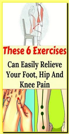 Hip Pain, Foot Pain, Knee Pain, Health And Fitness Tips, Health And Beauty Tips, Health Tips, Health Care, People In The Us