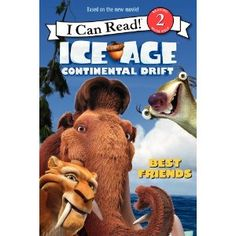 Get the best and coolest Ice Age Toys for Kids