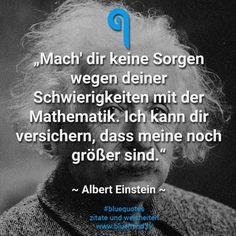 Kluge Sprüche von Albert Einstein 7