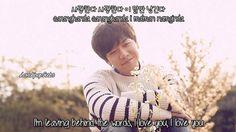 Lee Seung Gi - I'm Going To The Army  (나 군대 간다) [English subs + Romaniza...