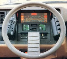 Citroen GSA 1980