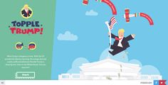 Topple Trump - SOTD