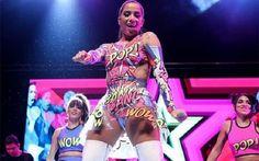 Show de Anitta termina em confusão no Rio de Janeiro