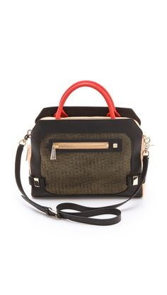 abcd71ff5ca5 Honore Satchel by Botkier. Katrin Grant · Bags