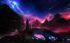 The Magic of Astronomy by Martina Stipan