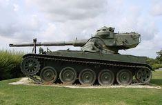 AMX 13.