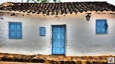 Wealth, Puertas, Barichara, Cottage, Colombia, Photos
