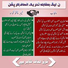 [ Noon vs PTI - Anti-Corruption ]