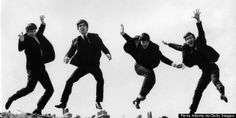 Religion And The Beatles: Listening To The Fab 4's Spiritual Sounds 50 Years Later