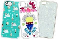 The Easiest Way to Feel Festive? A Super Sweet iPhone Case to Match Your Holiday Look