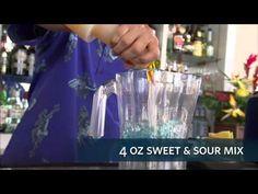 Hawaii Five-0 Cocktail: A Hilton First | Hilton Hotels & Resorts Global Media Center