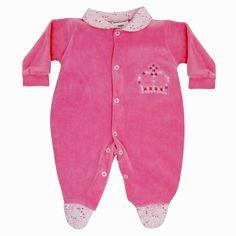 Compre Macacão para bebê, ideal para o enxoval. Na 764 KIDS tem OFERTA todo dia. Só R$ 39,80 ou 5% desconto no boleto.