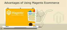 Advantages of using Magento Platform for your online store
