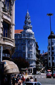 Porto, Portugal #