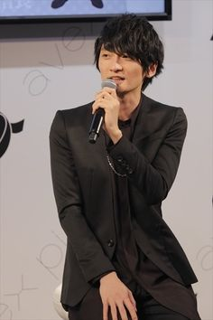 Nobunaga Shimazaki, Voice Actor, The Voice, Cosplay, Actors, Anime, Boys, Events, Fictional Characters