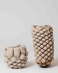 Contemporary Basketry: Talia Mukmel