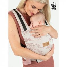Isara Quick Full Buckle baby draagzak | Draagzak.nl Wildlife, Reusable Tote Bags, Baby, Products, Baby Humor, Infant, Babies, Babys, Gadget