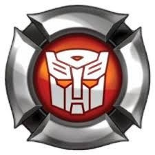 Rescue Bots Shield