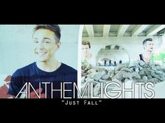 """The story of John and Sandy, and Anthem Lights - """"Just Fall"""" (Official Music Video) - YouTube"""