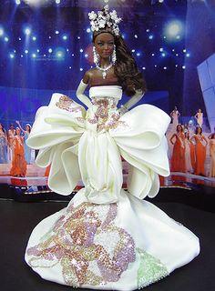Barbies Miss Ohio 2007