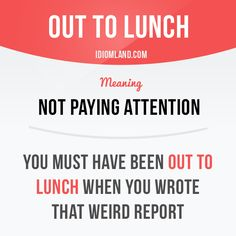 Out to lunch dating website