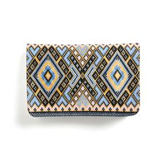 Stitch Fix Summer Accessories | Rhoda Embroidered Clutch