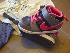 Nike for my little girl!