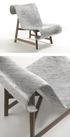 CURL by Riva 1920 | #design GRITTI ROLLO